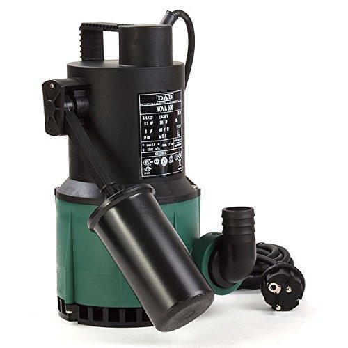 Pumps Dab Nova 300 Ma Sv Bombas Y Motores