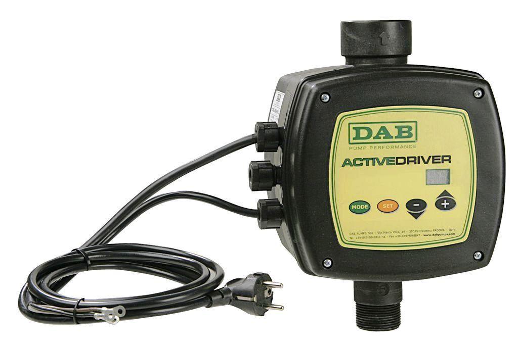 ACTIVE DRIVER - DAB - Catalogo PDF | Documentazione ...