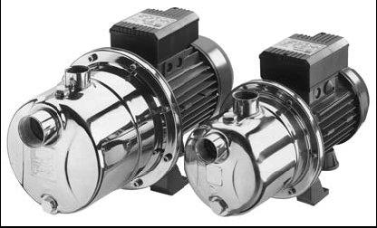 Ebara Pumps Jex M 100 1665050000 Bombas Y Motores