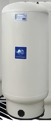Deposito 100 lts vertical PWB GLOBAL WATER