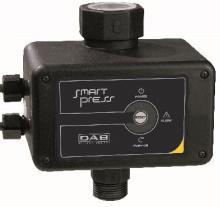 SMART PRESS WG 1,5 HP DAB CON CABLES