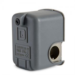 PRESSURE SWITCH SQUARE FSG 2 single phase