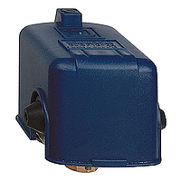 FYG 22 PRESSURE SWITCH SQUARE single phase