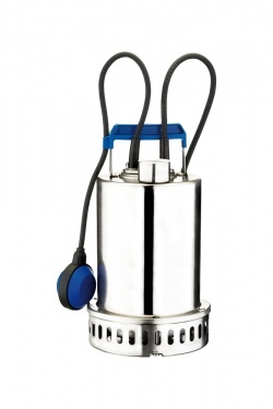 AISI 304 Ebara Serie Best One Ma Elettropompa con flotador sumergible para agua limpia