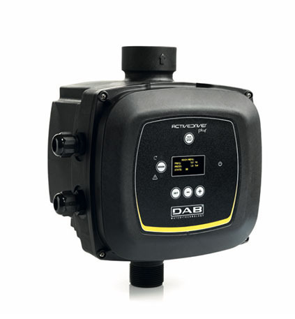 INVERTER ACTIVE DRIVER PLUS M/M 1.5 DAB